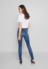 Replay - NEWLUZ HYPERFLEX - Jeans Skinny Fit - mediumblue - 2
