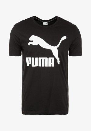 CLASSICS - T-shirt med print - black