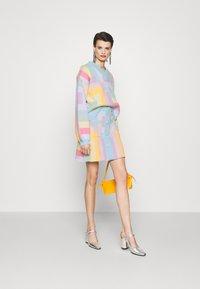 Olivia Rubin - HADLEY - Mini skirt - geometric - 1