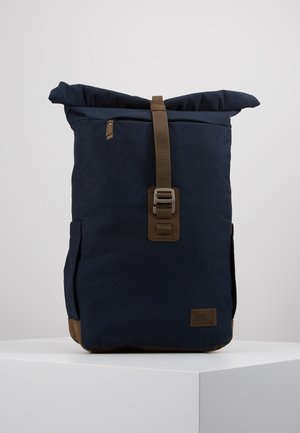 ROYAL OAK - Rucksack - night blue