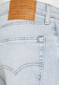 Levi's® - SKINNY TAPER - Jeans Skinny Fit - light indigo - worn in - 3