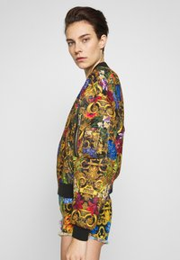 Versace Jeans Couture - LADY JACKET - Bomber Jacket - multi-coloured - 3