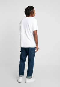 Mennace - UTILITY - Jeans relaxed fit - blue - 2