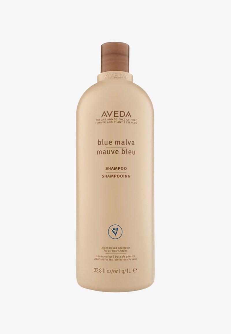 Aveda - BLUE MALVA SHAMPOO (FÜR ALLE HAARFARBEN)  - Shampoo - -