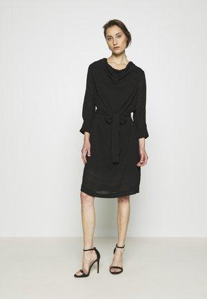 PABLAH DRESS - Vestito estivo - black