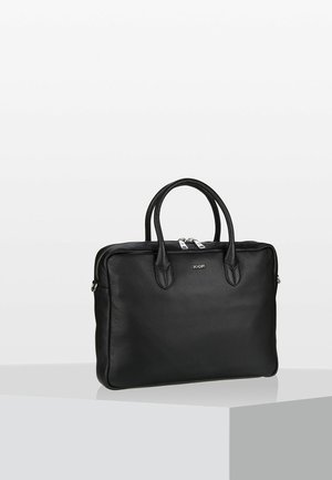 CHIARA HANNI  - Briefcase - black
