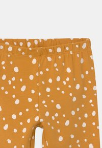 OVS - 2 PACK - Leggings - Trousers - golden rod - 3