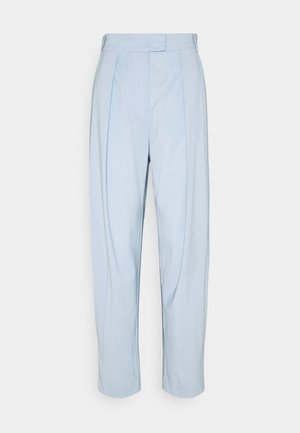 NOTATO - Pantalones - light blue