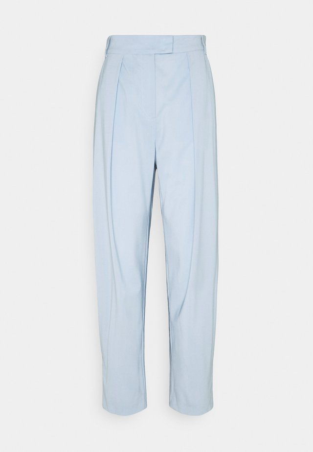 NOTATO - Broek - light blue