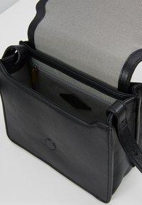 Fossil - WILEY - Handbag - black - 4