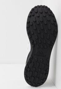 Columbia - MONTRAIL F.K.T. - Zapatillas de trail running - white/black - 4