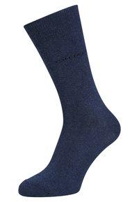 TOM TAILOR - 9 PACK - Socks - blue - 1
