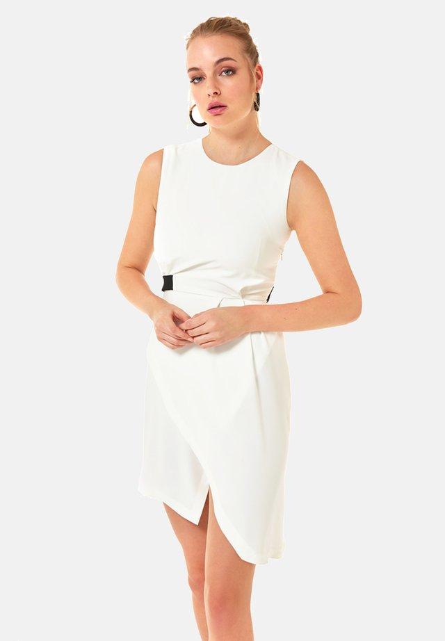 Cocktail dress / Party dress - weiãŸ