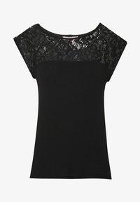 Anna Field Tall - Print T-shirt - black - 3