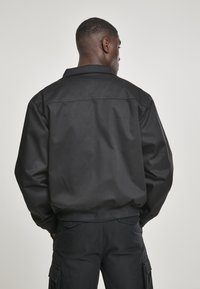 Brandit - Giacca leggera - black - 1
