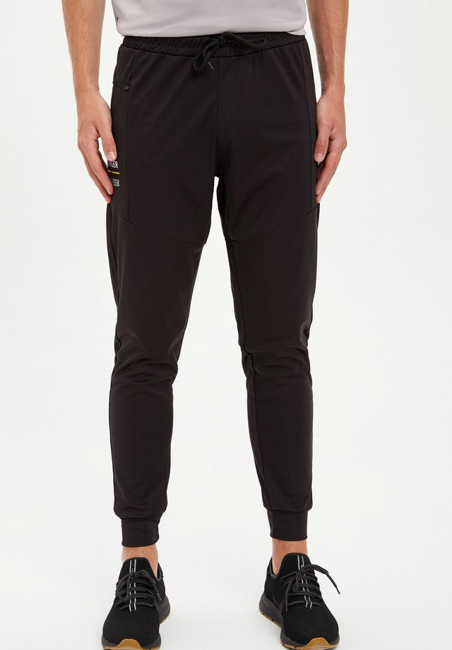 Pantalones deportivos - anthracite