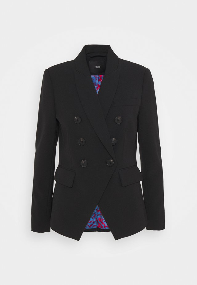 STYLISH - Blazer - black