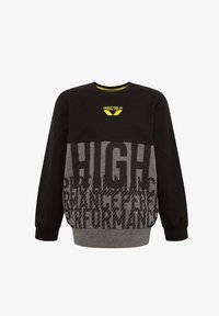 DeFacto - Sweater - black - 0