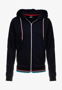 Tiffosi - DRAKE - Zip-up hoodie - blue - 4