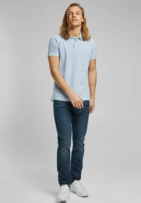 Esprit - Polo shirt - light blue - 1