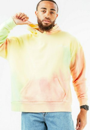 CANDY - Hoodie - yellow