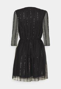MAX&Co. - PRELUDIO - Cocktail dress / Party dress - black - 7