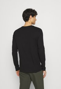 Marc O'Polo - Long sleeved top - black - 2