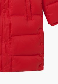 Tommy Hilfiger - OVERSIZED UNISEX - Down coat - red - 4