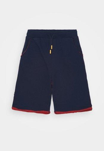 JUNIOR - Shorts - bleu/deck blue