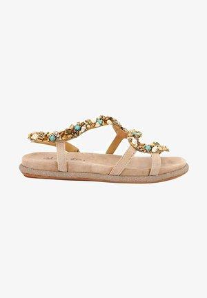 FLORENCIA - Sandals - sand