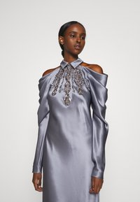 Alberta Ferretti - DRESS - Occasion wear - grey - 4