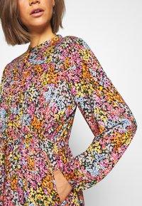 YAS - YASTAPETIA DRESS - Kjole - multi coloured - 5