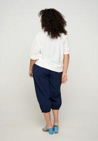 Zizzi - Pantaloni - blue - 1