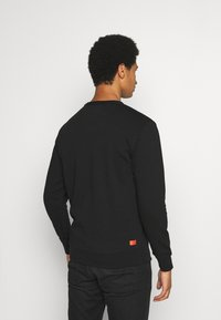 Diesel - WILLY SWEAT-SHIRT - Mikina - black