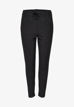 ONLPOPTRASH  - Teplákové kalhoty - black