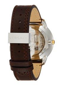 Versace Watches - URBAN - Montre - brown - 2