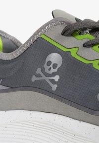Scalpers - Sneakers laag - grey - 5