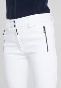 J.LINDEBERG - STANFORD - Snow pants - white - 5