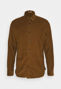 Selected Homme - SLHREGHENLEY CAMP - Shirt - breen - 3