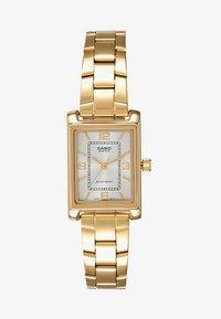 Casio - Watch - gold-coloured - 1