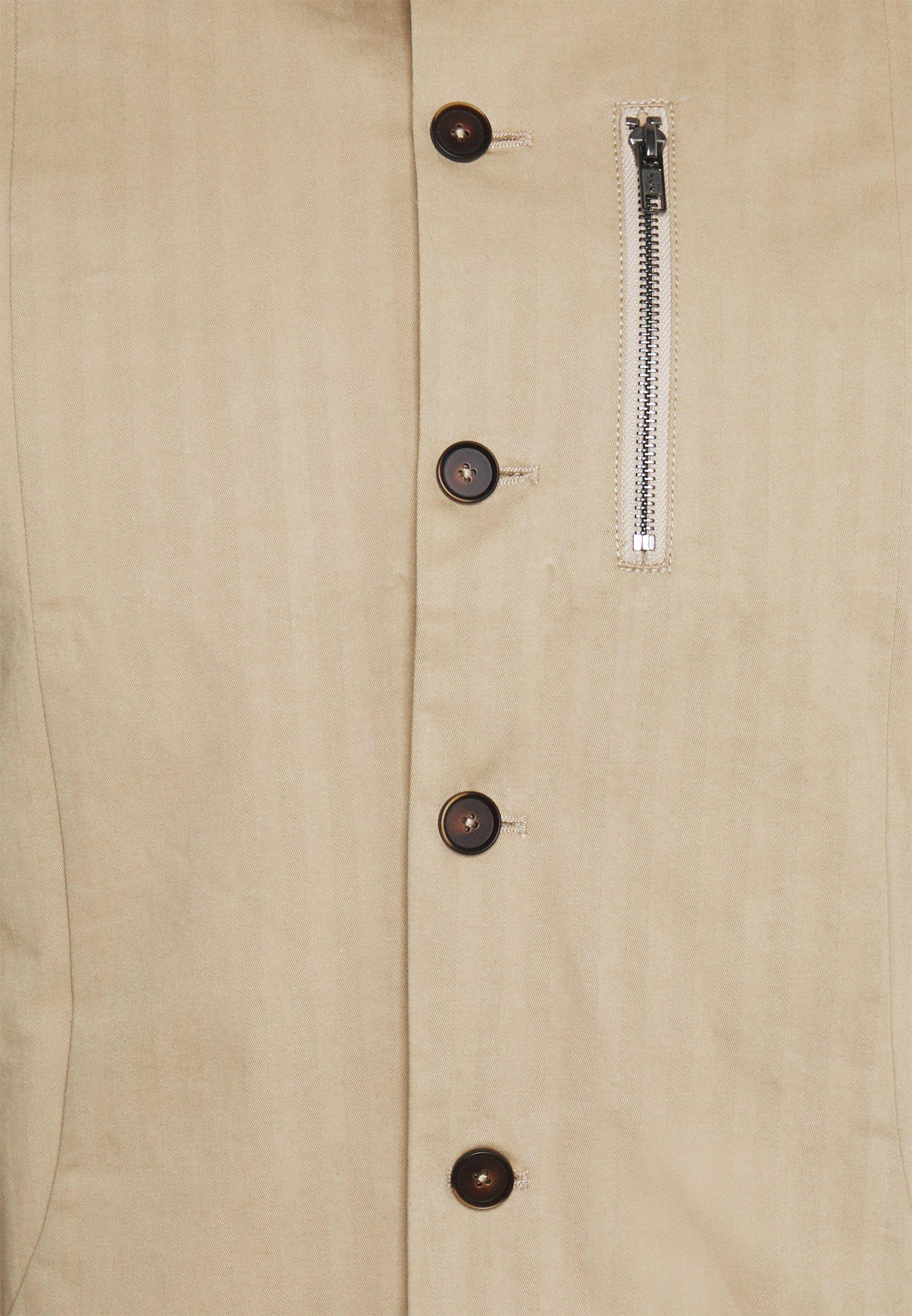 Men AKPIERRE HERRING - Short coat