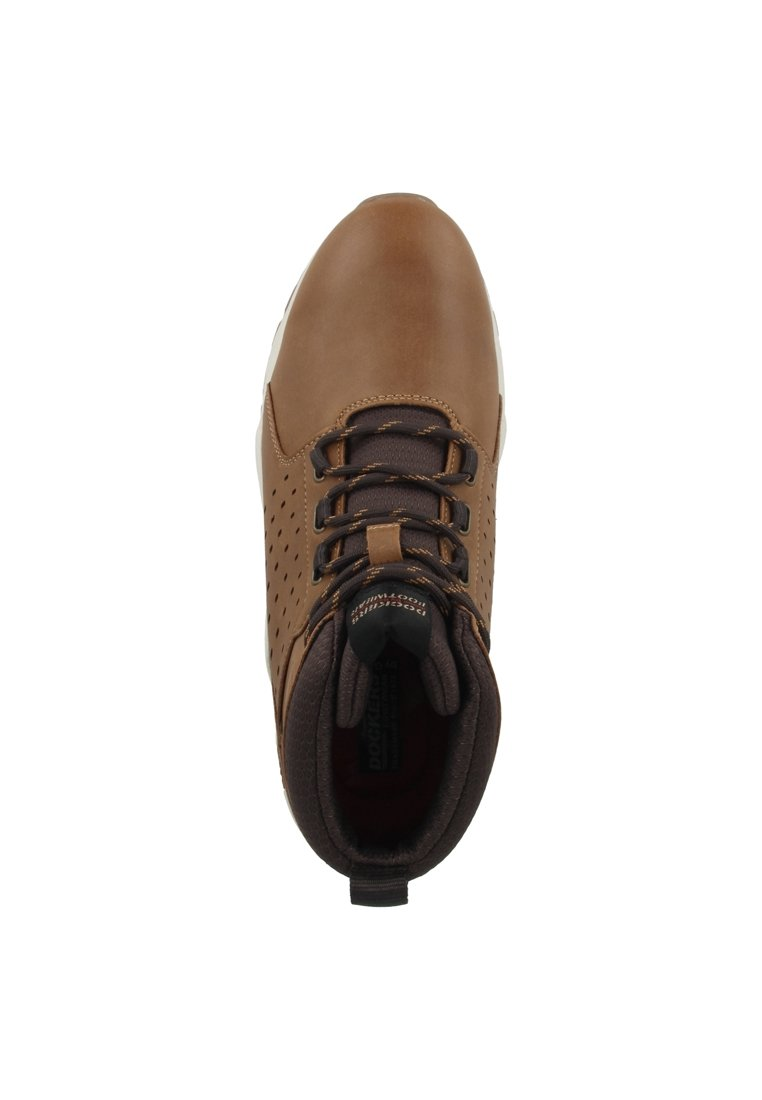 Dockers By Gerli Sneakers High - Cognac