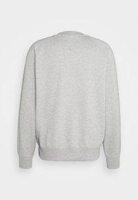 Lacoste LIVE - UNISEX - Sweatshirt - heather wall chine - 6