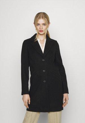 VMCALACINDY - Klasický kabát - black