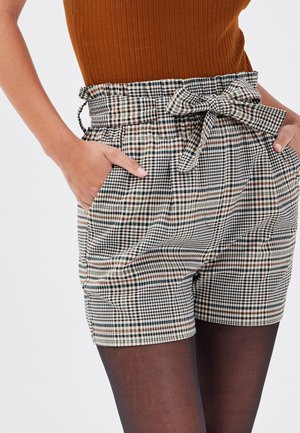 Cache Cache Paperbag - Shorts - blanc