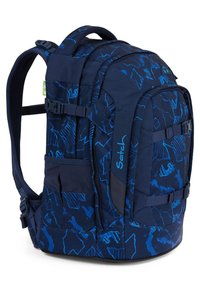 Satch - PACK - Sac à dos - blue compass - 2