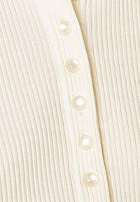 Monki - Cardigan - white - 5