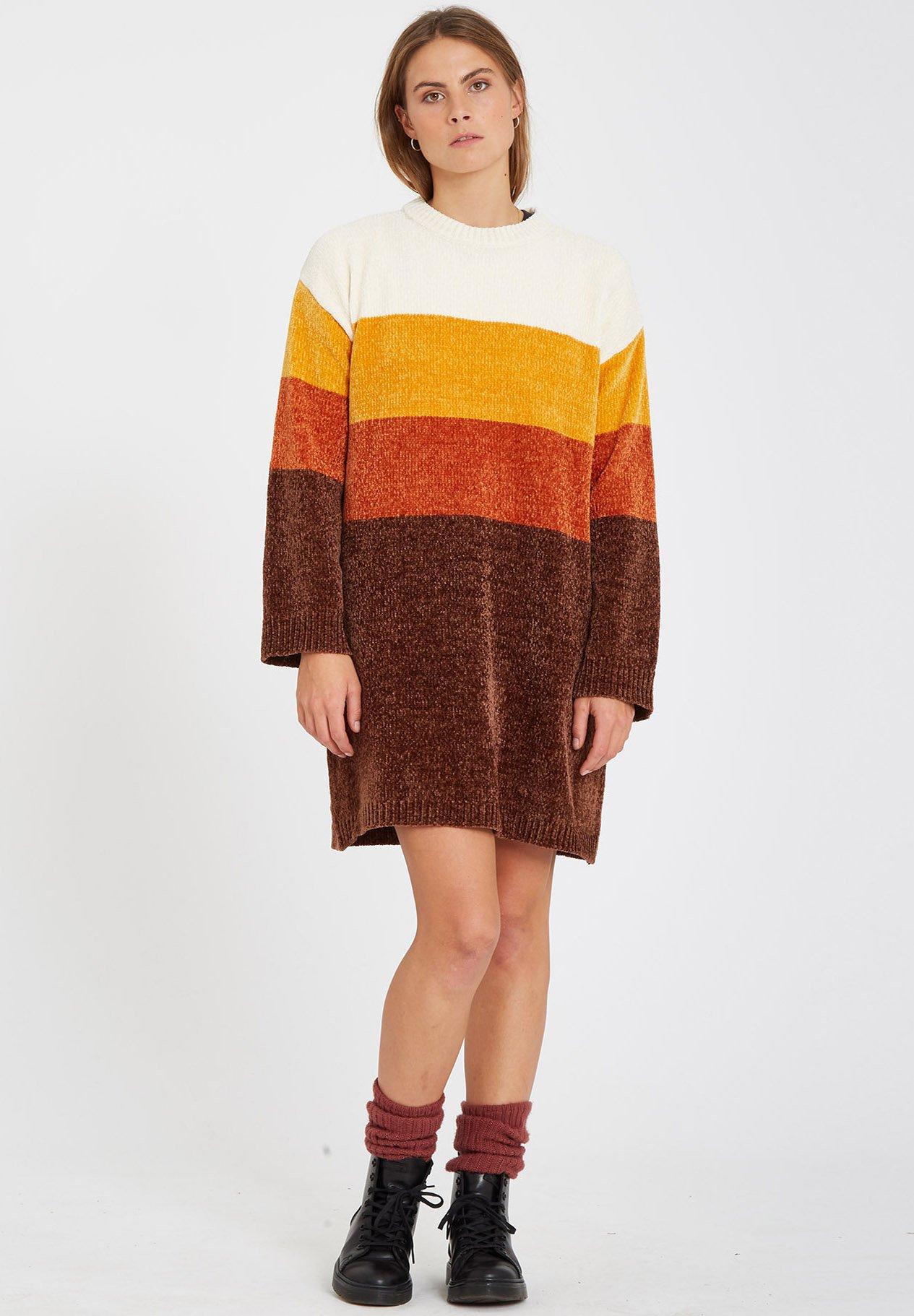 Femme BUBBLE TEA  - Robe pull