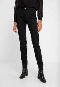 NAF NAF - Jeans Skinny Fit - noir - 0