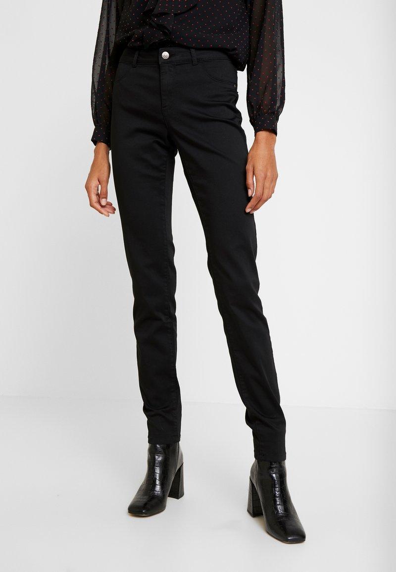NAF NAF - Jeans Skinny Fit - noir